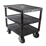 Sell aluminum 3 layer trolley. - RS Components Co., Ltd.