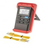 Digital Thermometer RS52  - จำหน่ายเครื่องมือสำหรับงานอุตสาหกรรม อาร์เอส คอมโพเน็นส์