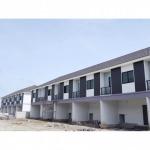 รับสร้างบ้านพรีคาสท์ - โรงงานผู้ผลิตพรีคาสท์ ชลบุรี - SJC PRECAST