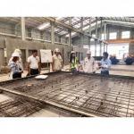 Precast Factory Chon Buri - Precast Factory Chon Buri - SJC PRECAST