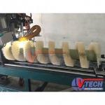 โรงงานผลิตแปรงอุตสาหกรรมสมุทรสาคร - แปรงอุตสาหกรรม ชลบุรี วิริยะเทคโนโลยี