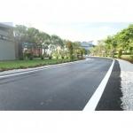 ถนนพลาสติกรีไซเคิล  Recycled Plastic Road - บริษัท ปูนซิเมนต์ไทย จำกัด (มหาชน)