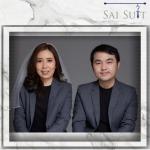 รับตัดสูทผู้หญิง ผู้ชาย - ร้าน SAI SUIT (ใส่สูท)