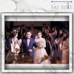 ออกแบบ ตัดสูทเจ้าบ่าวตามสั่ง - ร้าน SAI SUIT (ใส่สูท)