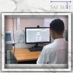 ออกแบบชุดสูทตามสั่ง - ร้าน SAI SUIT (ใส่สูท)