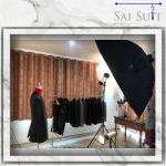 ผลิตชุดสูท ราคาถูก - ร้าน SAI SUIT (ใส่สูท)