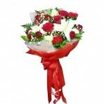 บริการส่งดอกไม้ ภูเก็ต - ร้านดอกไม้ภูเก็ต 24 Flower