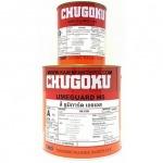 สี CHUGOKU Paint - บริษัท เจริญวรรณ คัลเลอร์ จำกัด