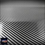 เคฟล่า2Dดำเงิน - ขายส่งฟิล์มกรองแสงรถยนต์ สติ๊กเกอร์เคฟล่า กล้องบันทึกหน้าหลังรถยนต์ - เอชแอล168