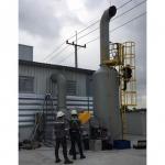 รับติดตั้งระบบระบายอากาศ ชลบุรี - บริษัท รวิช โปรวิน เอ็นจิเนียริ่ง จำกัด