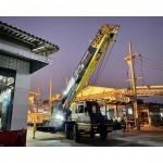 รถเครนรับจ้าง สระบุรี - ให้เช่ารถเครน รถตัก รถเฮี๊ยบ รถบรรทุกติดเครน รถแมคโคร ห้างหุ้นส่วนจำกัด เปี๊ยกเครน สระบุรี