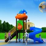 โรงานผลิตเครื่องเล่นสนามเด็กเล่น - บริษัท เน็กซ์ วิชั่น เอ็นจิเนียริ่ง จำกัด