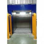 รับติดตั้งลิฟท์ขนส่งสินค้า - รับติดตั้งเอ็กซ์ลิฟท์ X-lift