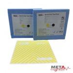Bowie Dick Test Pack Paper - บริษัท เมทต้า อีควิปเมนท์ จำกัด