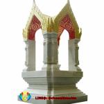 ศาลพระพิฆเนศหินอ่อน - ศูนย์รวมศาลเจ้าที่ ศาลพระภูมิ ศาลพระพรหม สาย4
