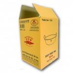 รับผลิตกล่องบรรจุภัณฑ์ - บริษัท พี.บี.อาร์. โปรดักชั่น จำกัด