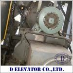 ซ่อมเครื่องบันไดเลื่อน ลิฟต์เก่า - ติดตั้งลิฟต์ บันไดเลื่อน ครบวงจร - ดี อีเลเวเตอร์