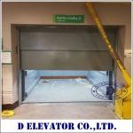 ติดตั้งลิฟต์โรงพยาบาล - ติดตั้งลิฟต์ บันไดเลื่อน ครบวงจร - ดี อีเลเวเตอร์
