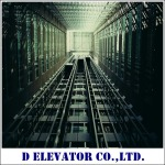 ปรับปรุงลิฟต์เก่าให้ทันสมัย - ติดตั้งลิฟต์ บันไดเลื่อน ครบวงจร - ดี อีเลเวเตอร์