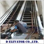 รับรื้อบันไดเลื่อนเก่า - ติดตั้งลิฟต์ บันไดเลื่อน ครบวงจร - ดี อีเลเวเตอร์