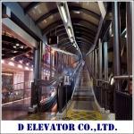 รับเหมาติดตั้งบันไดเลื่อนใหม่ - ติดตั้งลิฟต์ บันไดเลื่อน ครบวงจร - ดี อีเลเวเตอร์