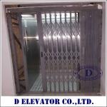 ติดตั้งลิฟต์ประตูยืด - ติดตั้งลิฟต์ บันไดเลื่อน ครบวงจร - ดี อีเลเวเตอร์