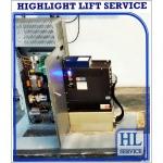 ปรับปรุงระบบคอนโทรลฯของลิฟต์ - บริการปรับปรุงลิฟต์ - ไฮไลท์ ลิฟท์ เซอร์วิส