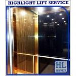 รับเหมางานรีโนเวทลิฟต์ - บริการปรับปรุงลิฟต์ - ไฮไลท์ ลิฟท์ เซอร์วิส