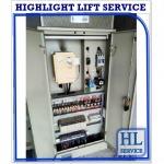 ซ่อมตู้ควบคุมลิฟต์ - บริการซ่อมลิฟต์ - ไฮไลท์ ลิฟท์ เซอร์วิส