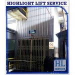 ซ่อมลิฟต์บรรทุกสินค้า - บริการซ่อมลิฟต์ - ไฮไลท์ ลิฟท์ เซอร์วิส