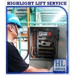 เปลี่ยนแผงควบคุมปุ่มกดลิฟต์ - บริการซ่อมลิฟต์ - ไฮไลท์ ลิฟท์ เซอร์วิส
