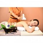 นวดแผนโบราณ ปทุมธานี - สปารังสิต นวดแผนโบราณรังสิต Feather massage & Spa