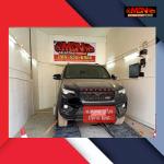 รีแมพ Toyota Fortuner ปทุมธานี - ม่อน รีแมพ จูนนิ่ง ไดโน่เทส ตลาดไท