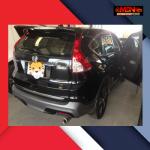 รีแมพ Honda CR-V ตลาดไท - ม่อน รีแมพ จูนนิ่ง ไดโน่เทส ตลาดไท