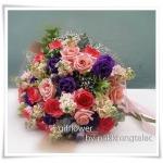 รับจัดช่อดอกไม้ ปากคลองตลาด - ร้านกิฟ ปากคลองตลาด