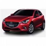 เช่ารถราคาถูก กรุงเทพ-ปริมณฑล Mazda 2  - บริษัท ทรัพย์ทวี สปีด คาร์เร้นท์ จำกัด