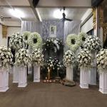 รับจัดดอกไม้งานศพขอนแก่น - ร้านดอกไม้เชียงใหม่ สาขาขอนแก่น