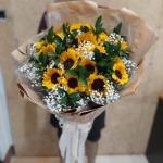 ดอกไม้เดลิเวอรี่ ขอนแก่น - ร้านดอกไม้เชียงใหม่ สาขาขอนแก่น