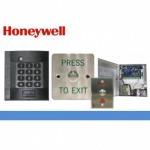 ระบบควบคุมการเข้าออกอาคาร (Access Control) Honeywell - บริษัท อเลค-เทค เอ็นจิเนียริ่ง จำกัด