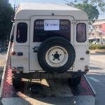 ซ่อมรถจิ๊ปตรวจการ เชียงใหม่ - อู่ซ่อมรถแลนด์โรเวอร์เชียงใหม่ - จีที ออโต้เซอร์วิส