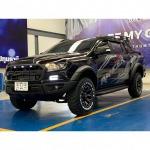 รถฟอร์ด Ranger XLT 2020 Wide Body - โปรโมชั่นฟอร์ดป้ายแดง