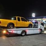 รถยกรถสไลด์โคราช ราคาถูก - รถยก รถสไลด์โคราช บริการ 24 ชม. ลิตเติ้ลสไลด์ออน