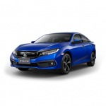 Honda Civic โปรโมชั่น - ศูนย์รถยนต์ฮอนด้า - Honda First