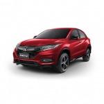 Honda HR-V - ศูนย์รถยนต์ฮอนด้า - Honda First