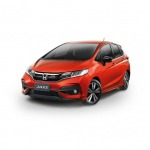 Honda Jazz โปรโมชั่น - ศูนย์รถยนต์ฮอนด้า - Honda First