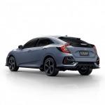 Civic Hatchback โปรโมชั่น - ศูนย์รถยนต์ฮอนด้า - Honda First
