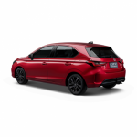 Honda City Hatchback โปรโมชั่น - ศูนย์รถยนต์ฮอนด้า - Honda First