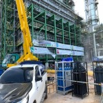 บริการน้ำประปาโรงงานอุตสาหกรรมระยอง - บริการน้ำจืดระยอง น้ำประปาระยอง
