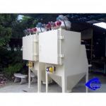 บริษัทผลิตเครื่องดักฝุ่น  Dust Collector - รับงานออกแบบติดตั้งเครื่องจักร อุดมชัยโลหะกิจ