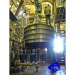 รับเหมาติดตั้งเครื่องจักร (Contractor to install machinery) - รับงานออกแบบติดตั้งเครื่องจักร อุดมชัยโลหะกิจ